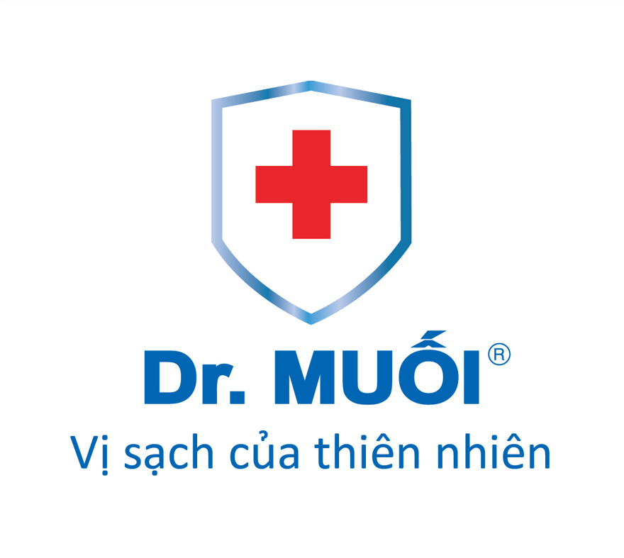 Dr.Muoi – The best salt water mouthwash brand