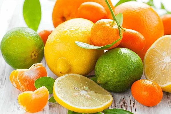 bị viêm lợi kiêng ăn quả gì