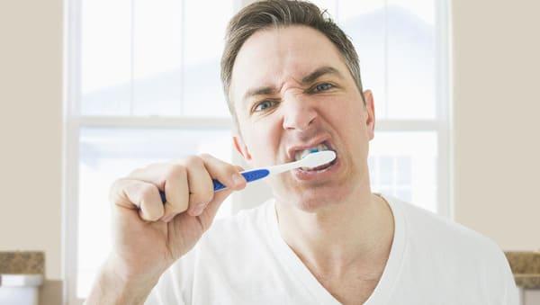 cách chữa viêm chân răng an toàn