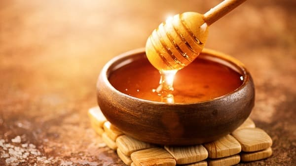 cách chữa viêm chân răng bằng mật ong