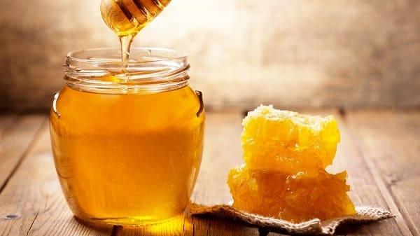 cách chữa viêm nướu với mật ong
