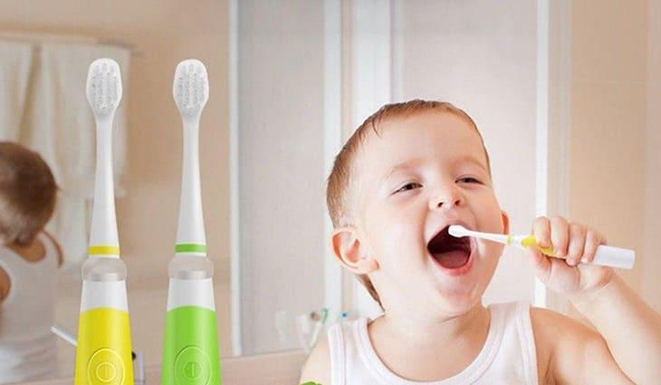 cách phòng ngừa trẻ bị viêm lợi