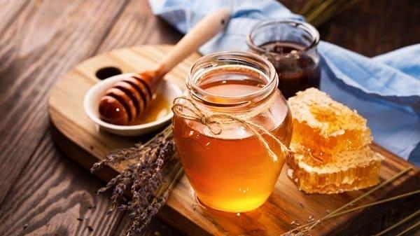 chữa bệnh hôi miệng bằng mật ong