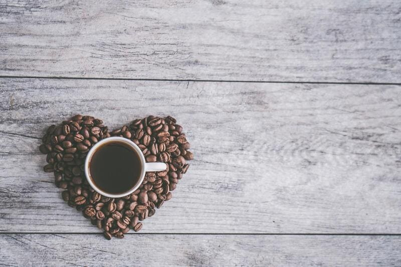 câu chuyện về cà phê muối