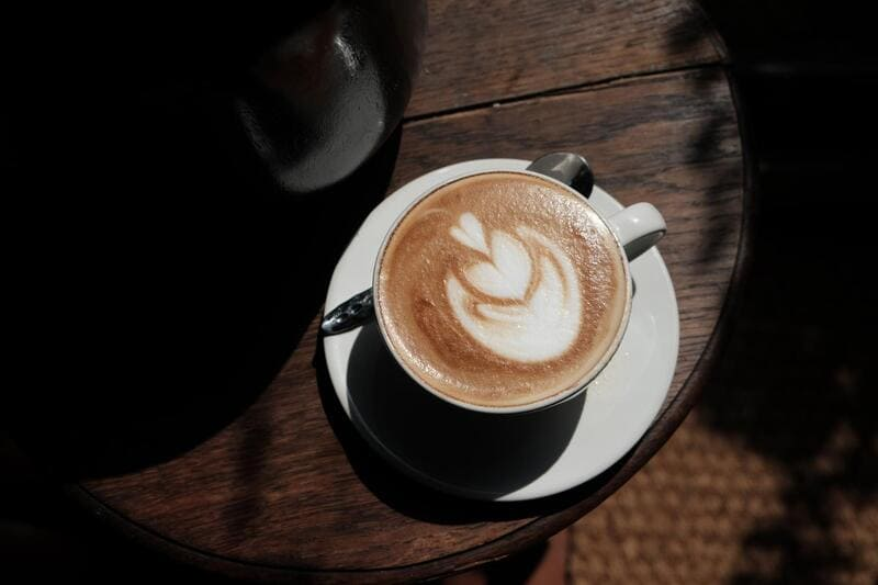 truyện cà phê muối