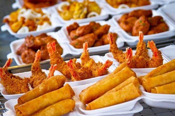 nhức răng kiêng ăn thực phẩm khô