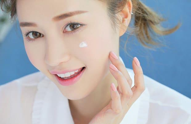 Tác dụng của muối chăm sóc da