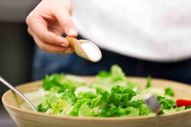 Tác dụng của muối giảm huyết áp thấp