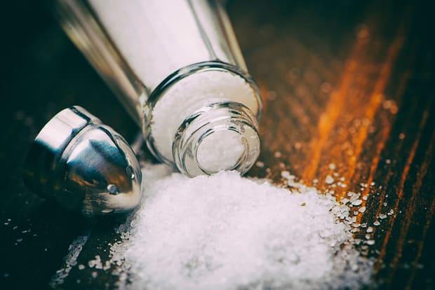 Tác dụng của muối IỐt