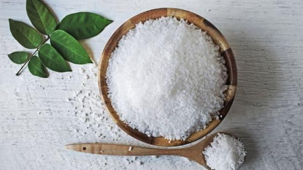 Tác dụng của muối làm tan máu bầm