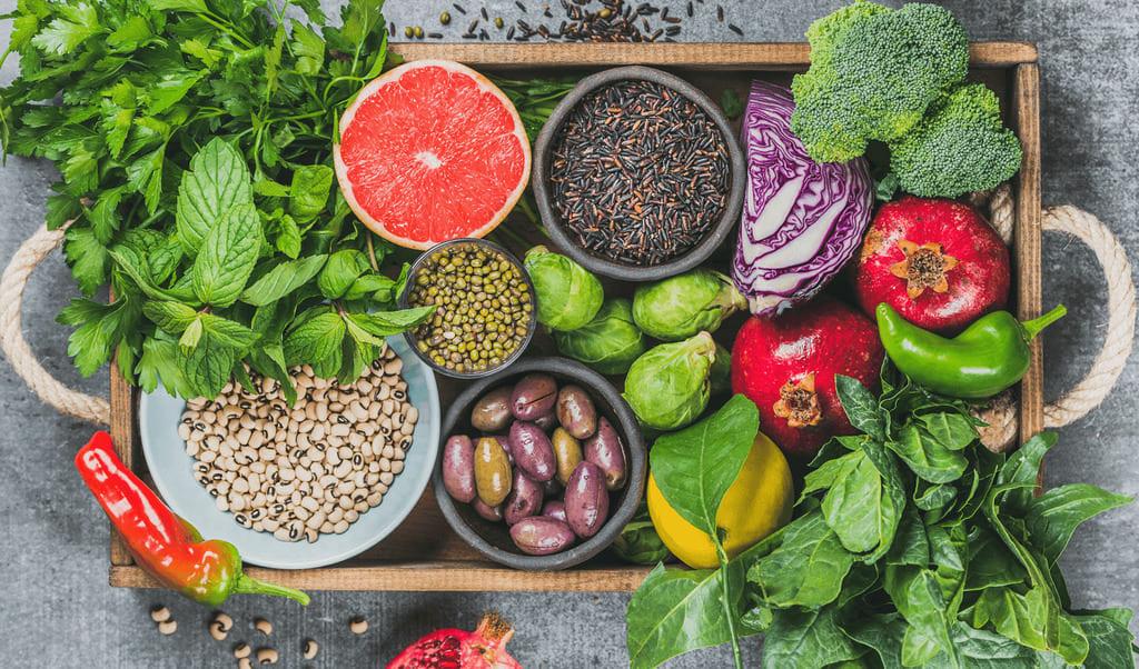thực phẩm nên dùng khi viêm họng hạt