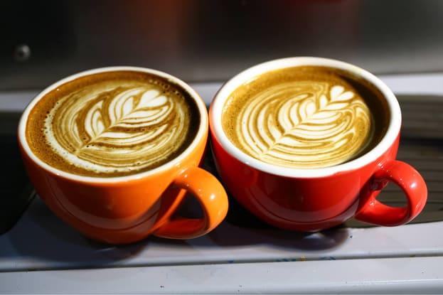 các loại cafe nổi tiếng