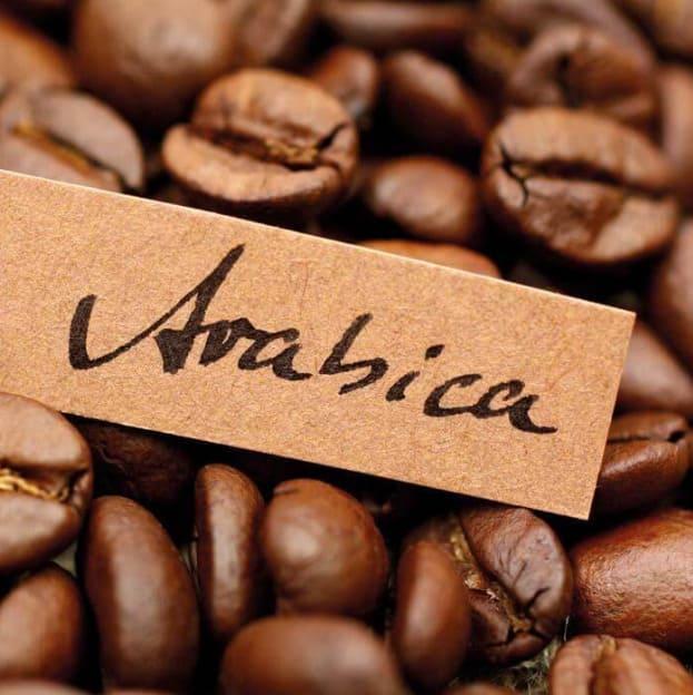các loại cafe phổ biến
