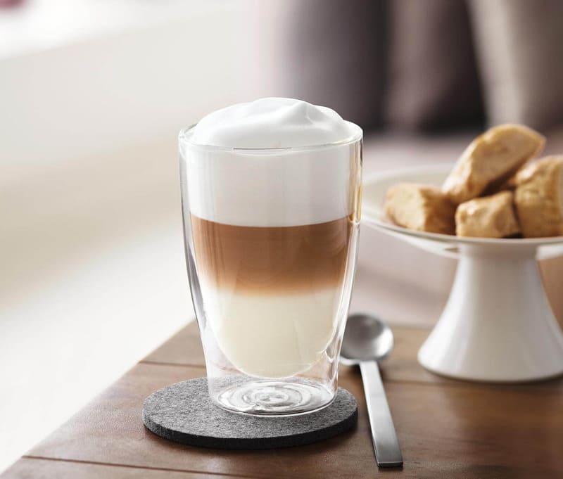các loại cafe ý