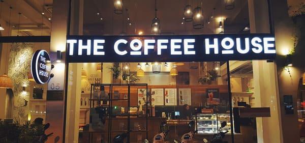 các loại hình quán cà phê ngon nhất