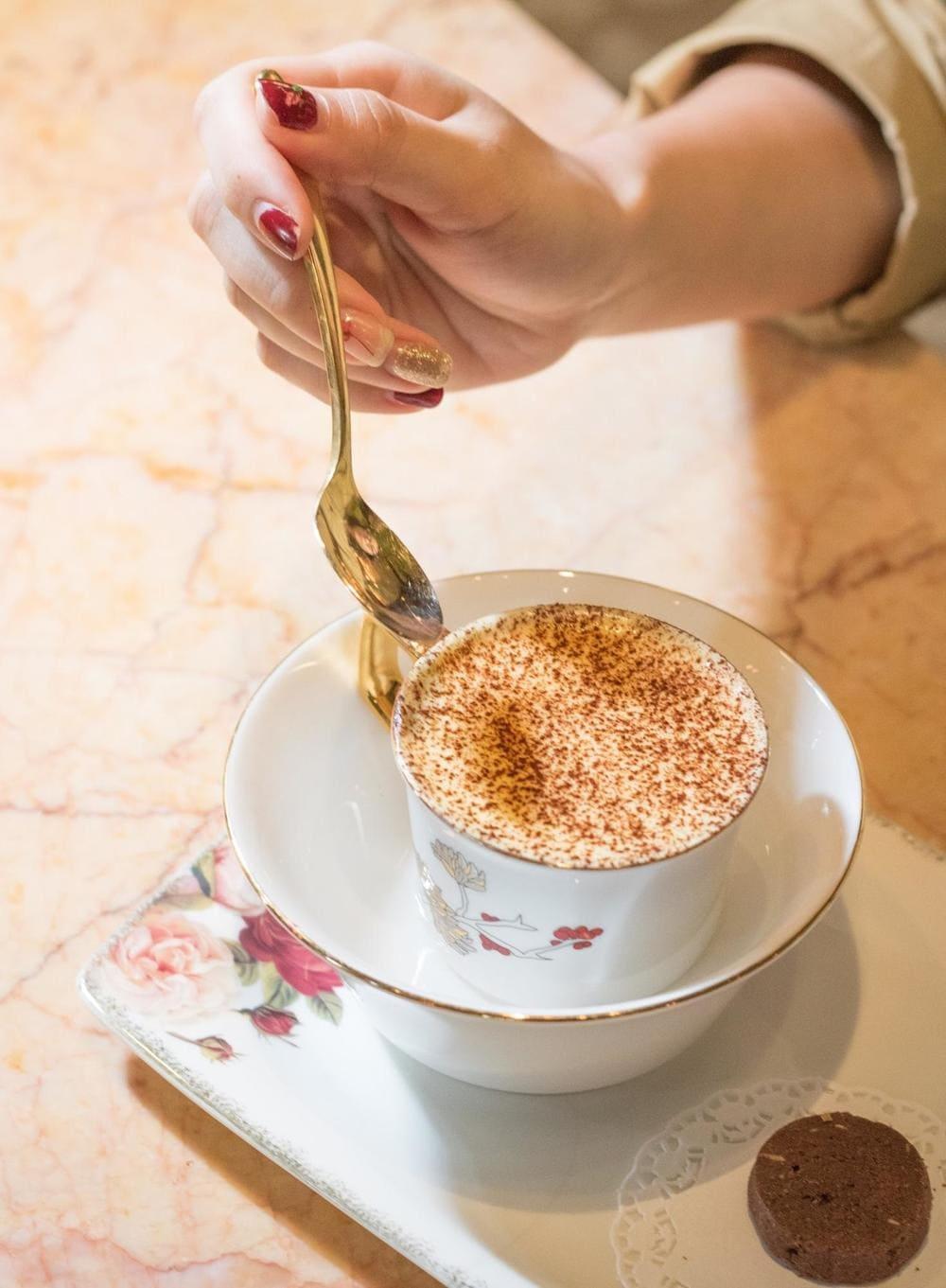 cách làm cafe ngon bùi béo