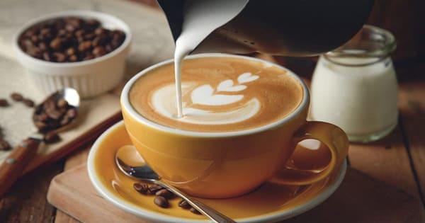 cafe capuchino