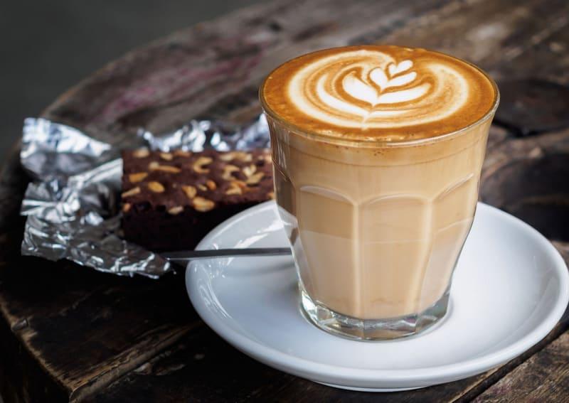 cafe Ý thơm ngon ít béo