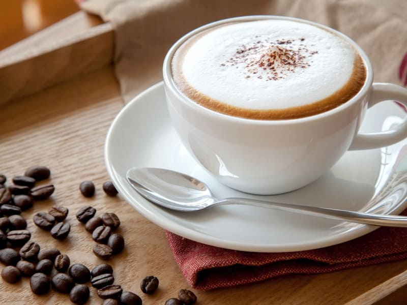cafe ý thơm ngon nhất
