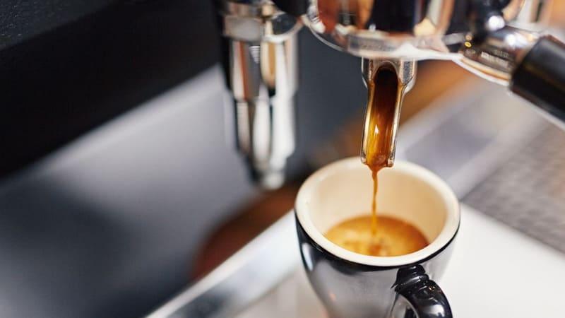 cafe ý thơm ngon