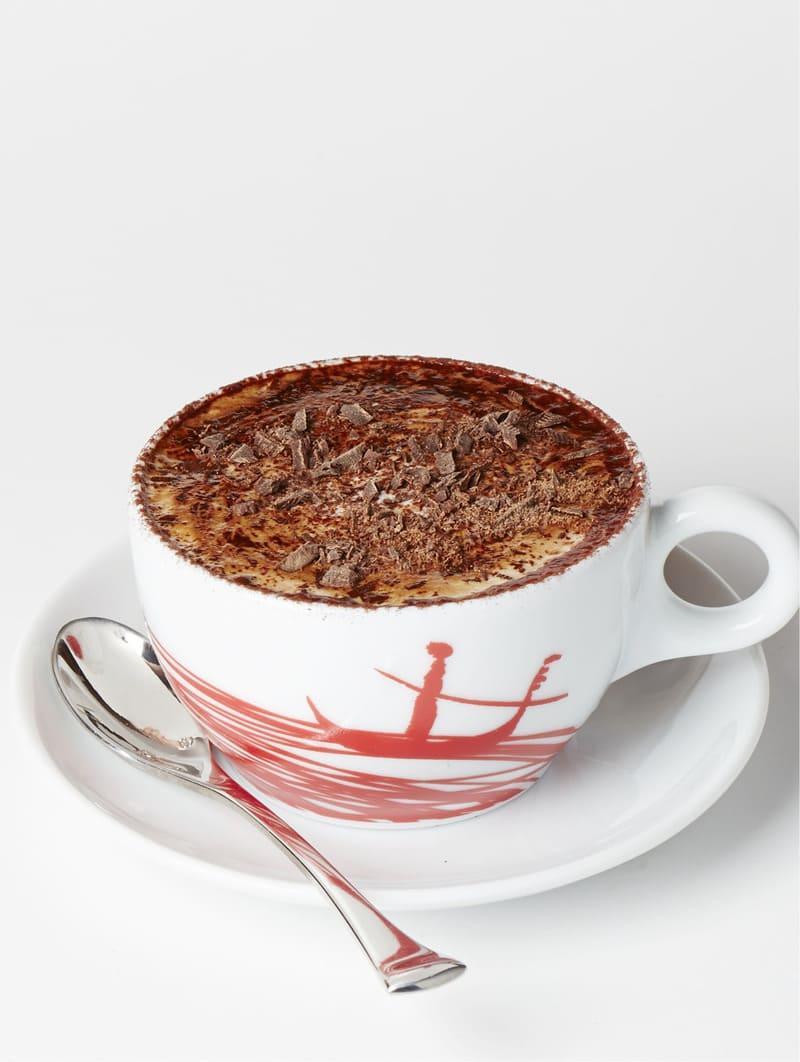 Kiểu loại cafe Ý