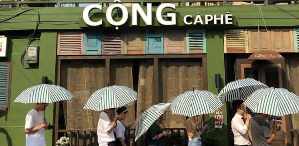 loại quán cà phê ngon nhất tại việt nam