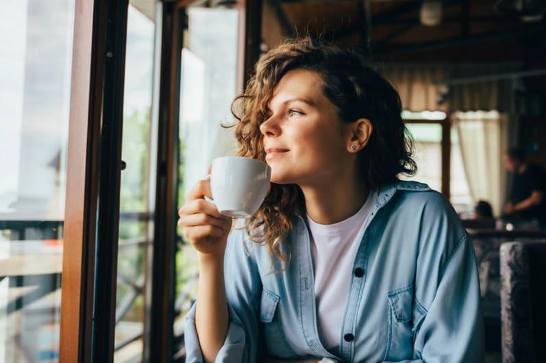 tác dụng của cà phê giảm stress