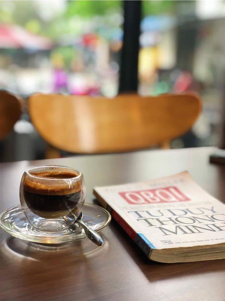 tác dụng của cà phê pha muối