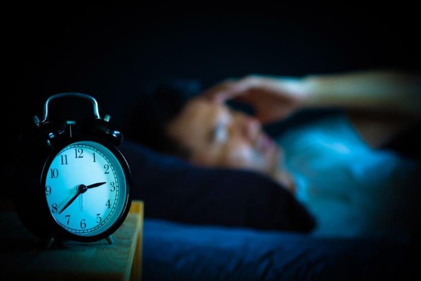 tác hại của cà phê gây mất ngủ