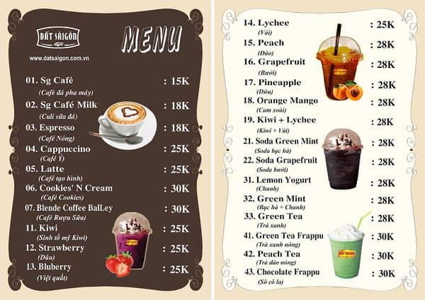 bí quyết kinh doanh cafe thành công