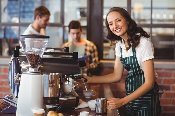 cách kinh doanh cafe hiệu quả