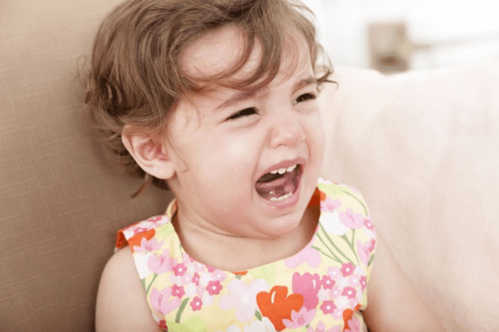 dấu hiệu sâu răng