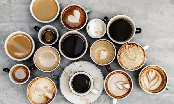 kinh doanh cafe