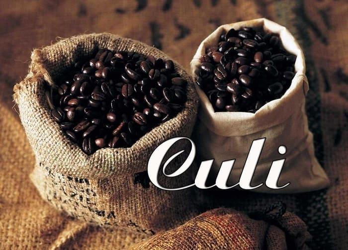 phân loại hạt cà phê